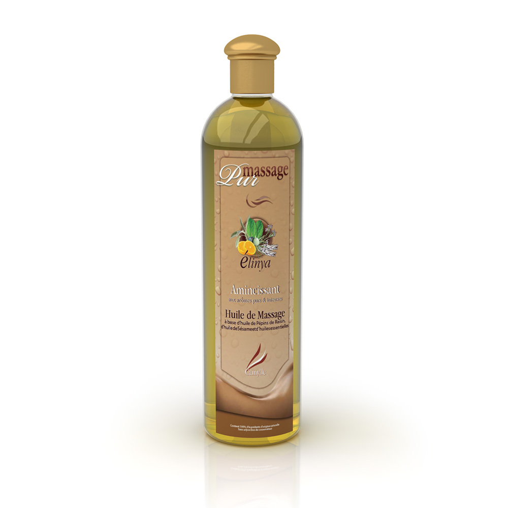 Pur massage Elinya 1000 ml