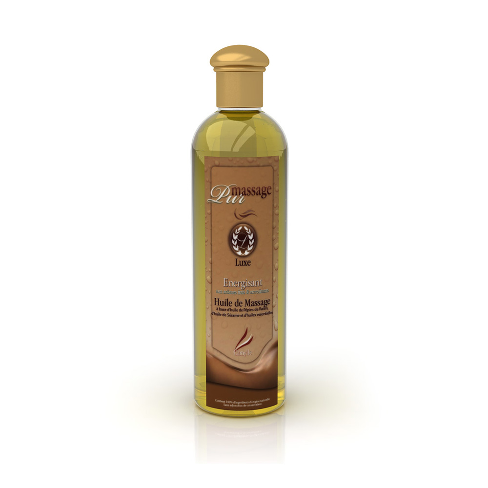 Pur massage Luxe 250 ml
