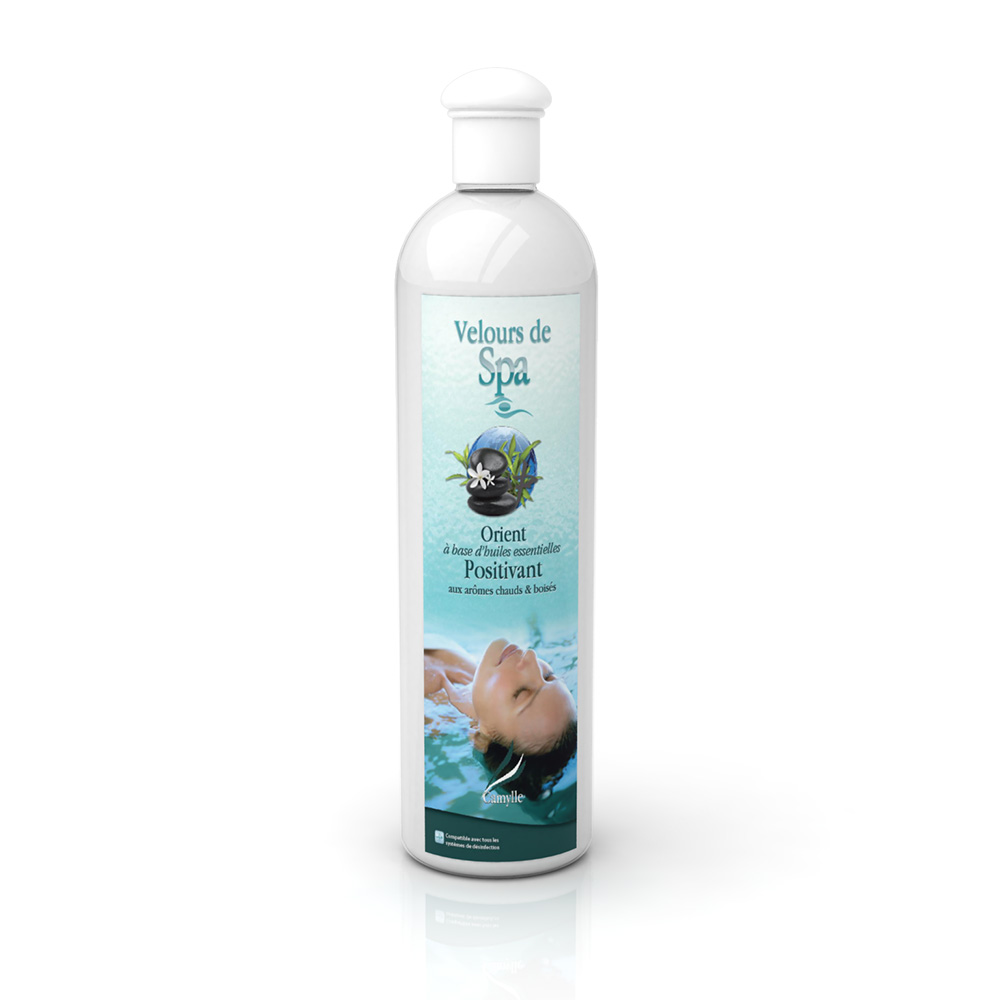 Velours de Spa Orient 500 ml